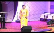 Make Progress | Apostle Esther Agiri
