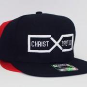 CHRIST-CULTURE HAT