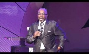 2016 Marriage Conference: A Successful Marriage Day 1