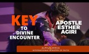 Key To Divine Encounter